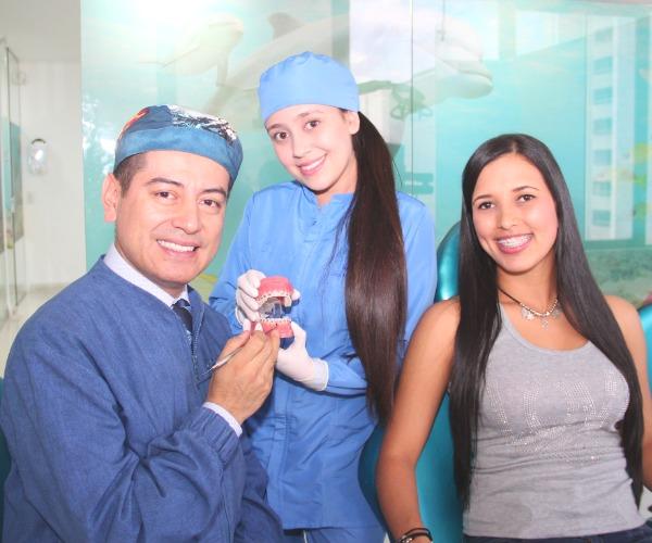 preguntas frecuentes en odontologia