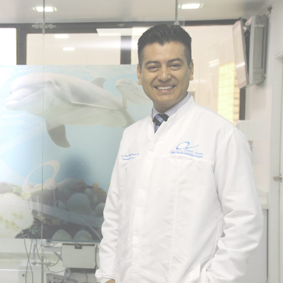 Omar Andres Ibarra