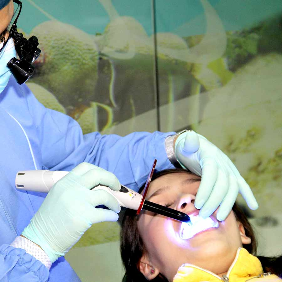 diseño sonrisa odontologia cosmetica