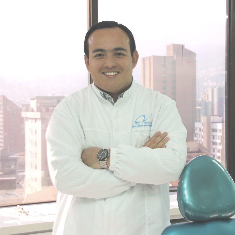 Juan Camilo Garcia