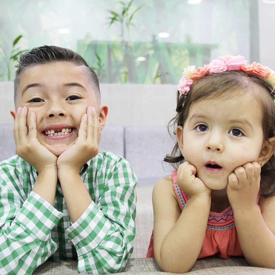 odontopediatria clinica odontologia