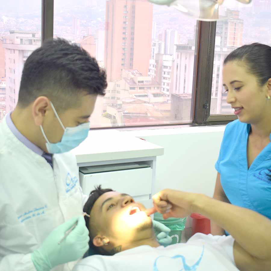 periodoncia odontologia clinica